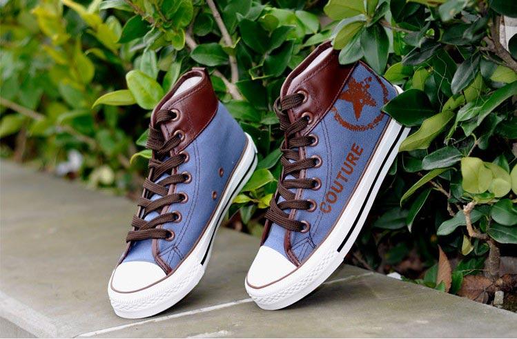 osfans 正品帆布鞋