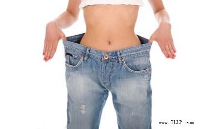 网友总结最没有效果的减肥方法