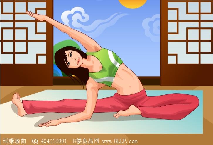 瑜伽练习的16个常见问题和答案