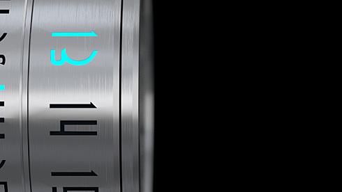 时间戒指:Ring Clock——即将上市!