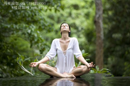 练习瑜伽的好处