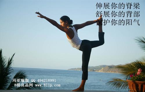 瑜伽小知识:跨越六大障碍 练习事半功倍