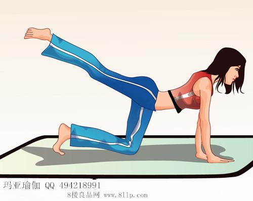 瑜伽与其他运动的区别