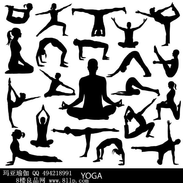 瑜伽练习需不需要增强肌力