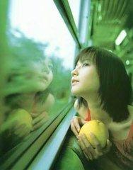 火车上的爱情
