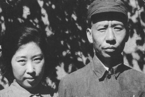 中国的第一夫人们。7个女人全到齐了!