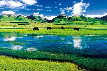 祖国风景如画的地方,你知道吗?