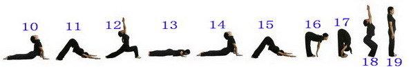 流瑜伽第一部分