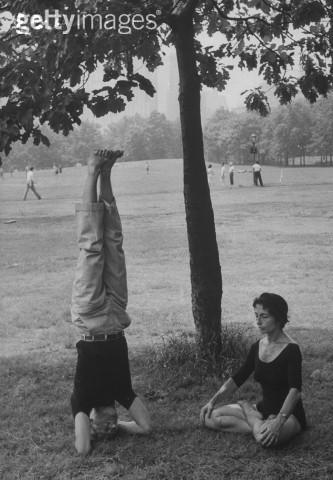 瑜伽经典语录收集