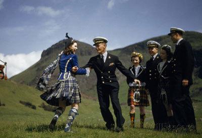 是时候告诉你 苏格兰人究竟为世界做过些什么!