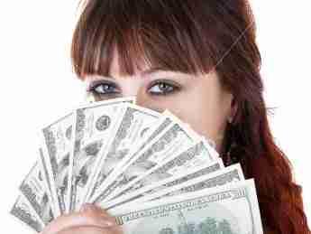 钱很俗,没钱你更俗,今天我们一起谈谈钱吧!