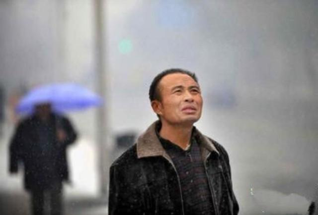 为什么许多中国人总是一脸愁容?