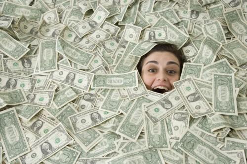 有三种钱,花得越多,赚得越多!