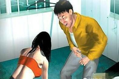 女子拒绝强.奸,被判刑3年!难道要张开双腿迎接你吗?
