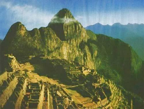 全世界最神秘,最不可思议的地方!