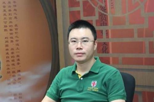 还原快播总经理王欣:总要有人去做些不太风光的事