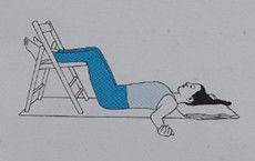 月经期-毫不费力的瑜伽练习