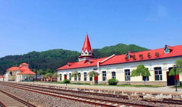 ZG最迷人的10个火车站