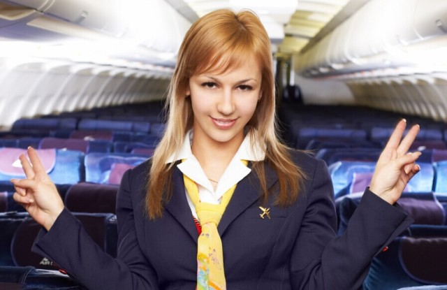 空姐不能为乘客做的事&飞机上你不知道的那些事