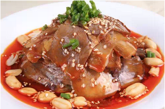 【清单】在中国,吃过这60样东西,人生就圆满了