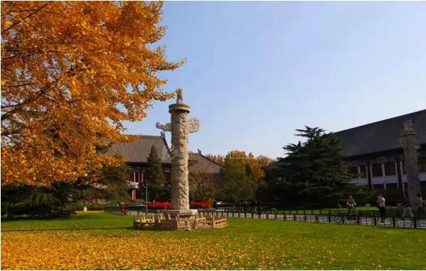 【榜单】中国最美大学TOP15,你的母校上榜了吗?