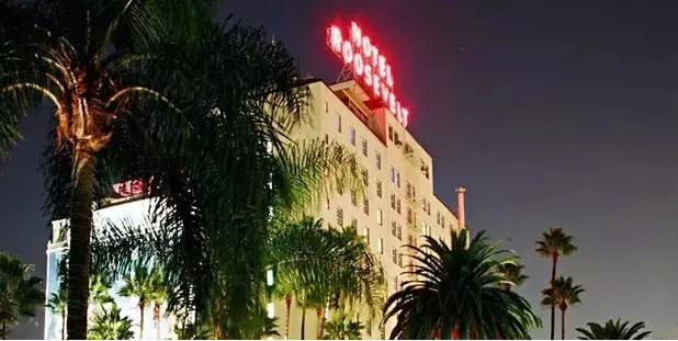 有胆你就来,全球9大闹鬼酒店!