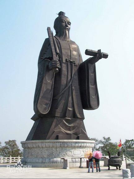 中国古代智商最高十人