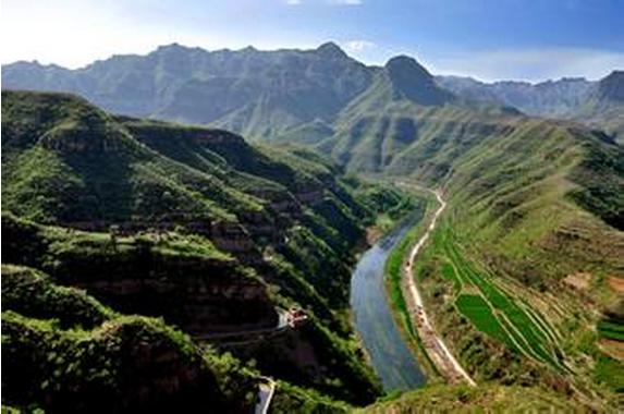 ZG25处人文景观之最 全世界叹服