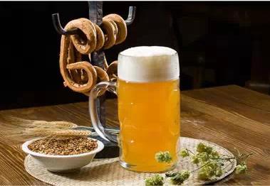 【原来啤酒不只是用来喝的啊】