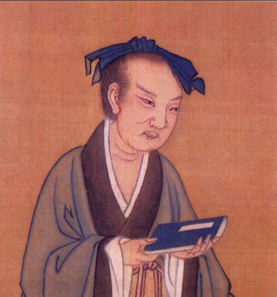 ZG古代智商最高十人 诸葛亮未进前5